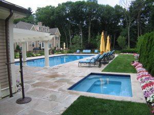 Abramson Pool 2