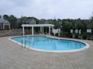 Seaquarters Pool 003